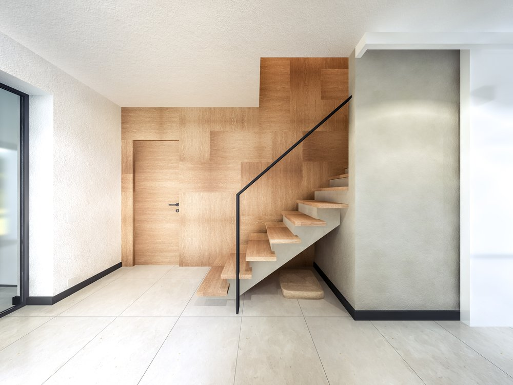Stair Flooring Options