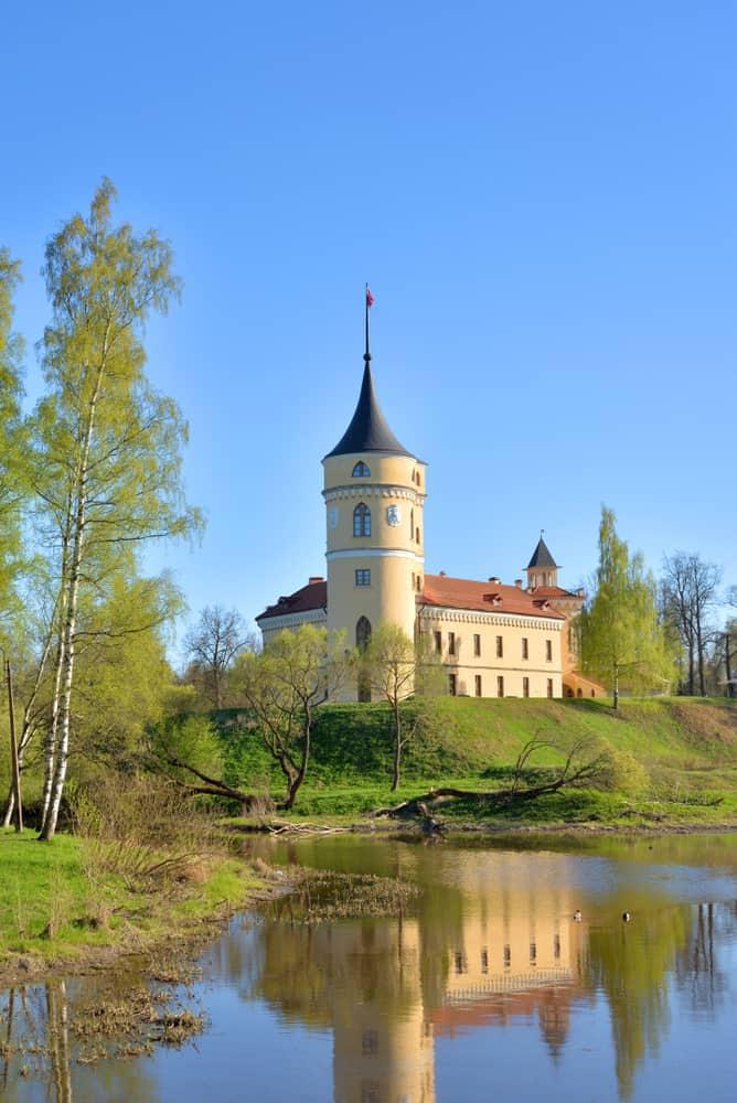 Castle Mariental