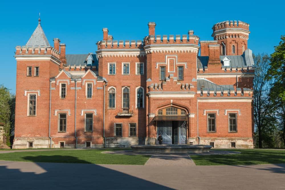 Oldenburg Palace