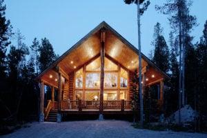 stunning-log-cabin
