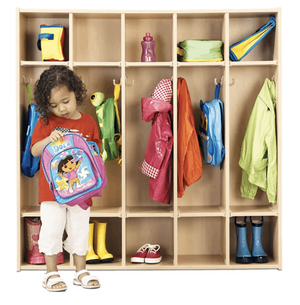 29 Best Mudroom Locker Options by Type for Kids in 2017