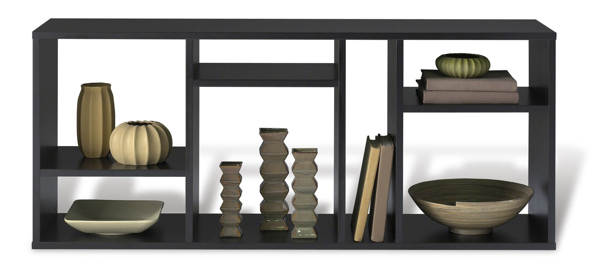 15 6-Cube Bookcases, Shelves and Storage Options - Home Stratosphere