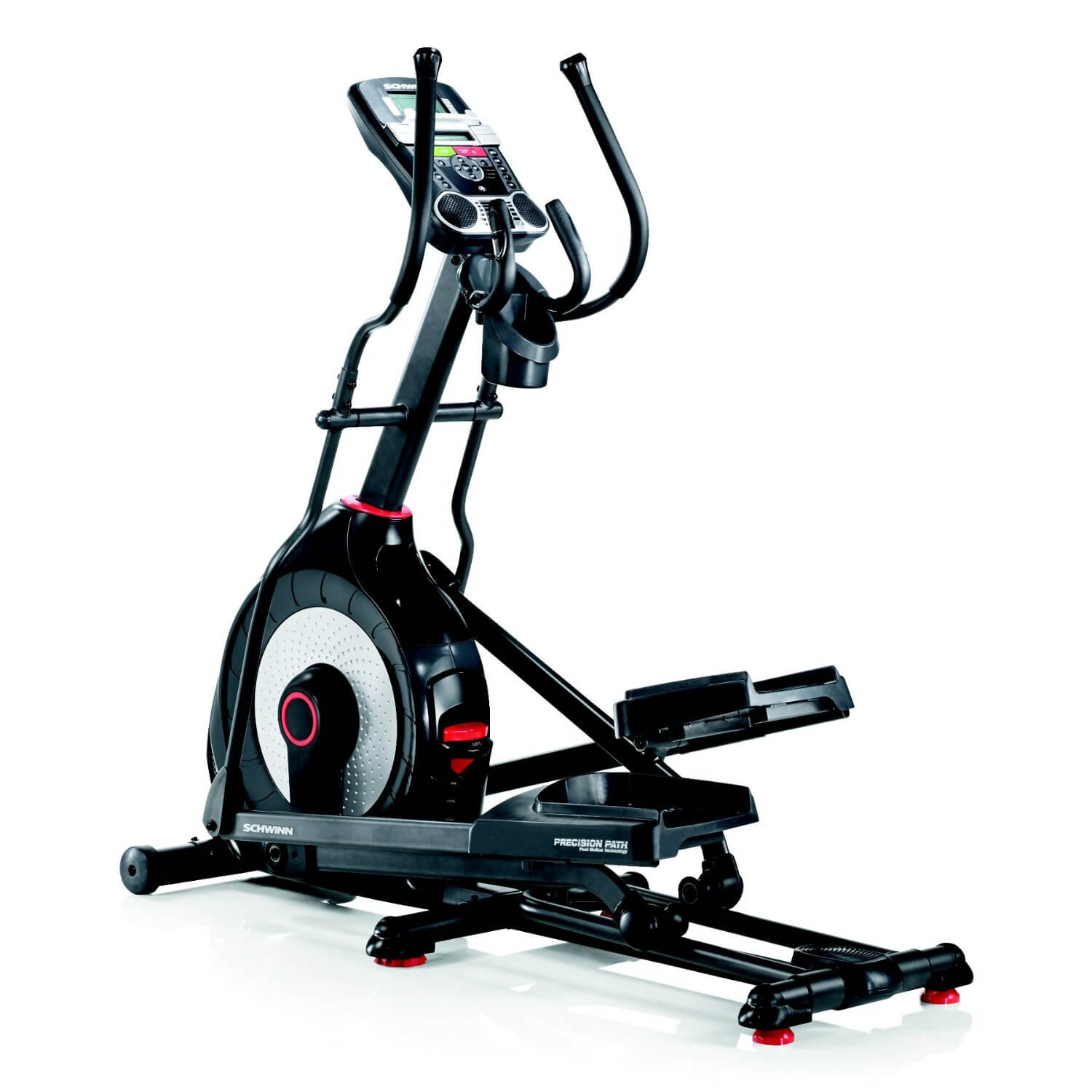 The Schwinn 430 does really well in the customer review department with an average 4 out of 5 stars from 150 customer reviews, it's both extremely popular and highly rated.