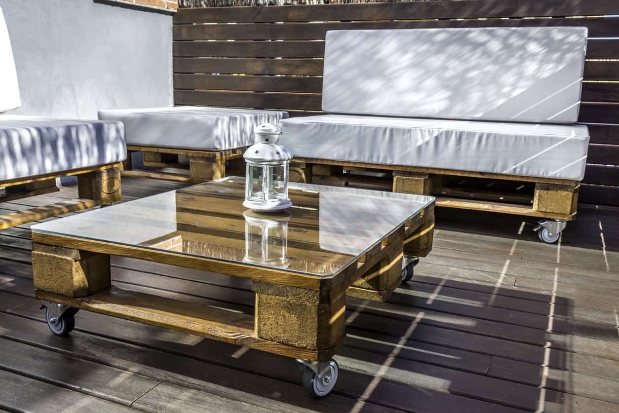 26 Types Of Coffee Tables Ultimate Buying Guide