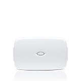 Security light trigger control by Frontpoint Security