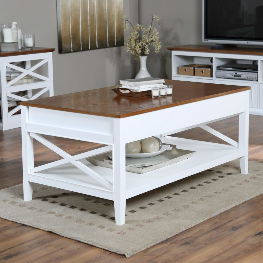 Wood top tables feature the most rich, sensuous feel of any table. Whether treated, natural, painted, or even aged, a wood surface imparts a timeless, warm feeling in any space.