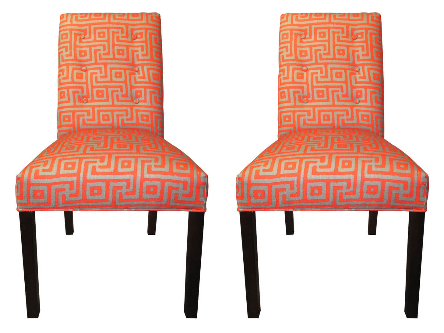 First created in the 1930's, the original design sought to retain function and comfort while removing excess ornamentation that tended to dominate the furniture designs of the time. The end result is a simple chair with clean lines that would fit nicely into just about any area of the home.
