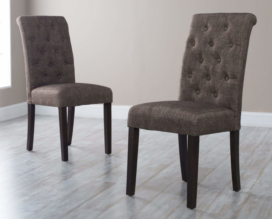 19 Types Of Dining Room Chairs Crucial, Dining Room Chairs With Arms