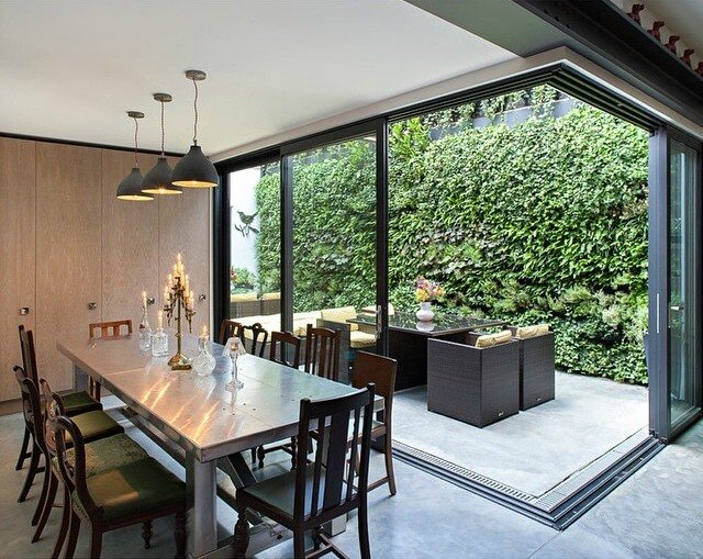 Converted Victorian Warehouse