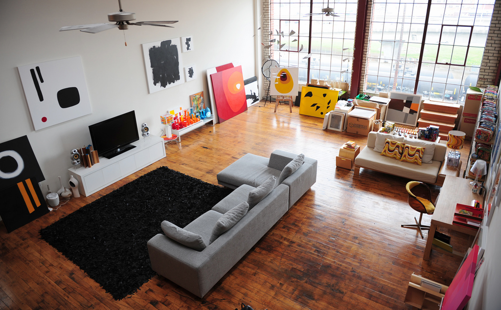 All-in-One Loft