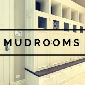 30+ Fantastic Mudroom Ideas with Storage Lockers & Benches