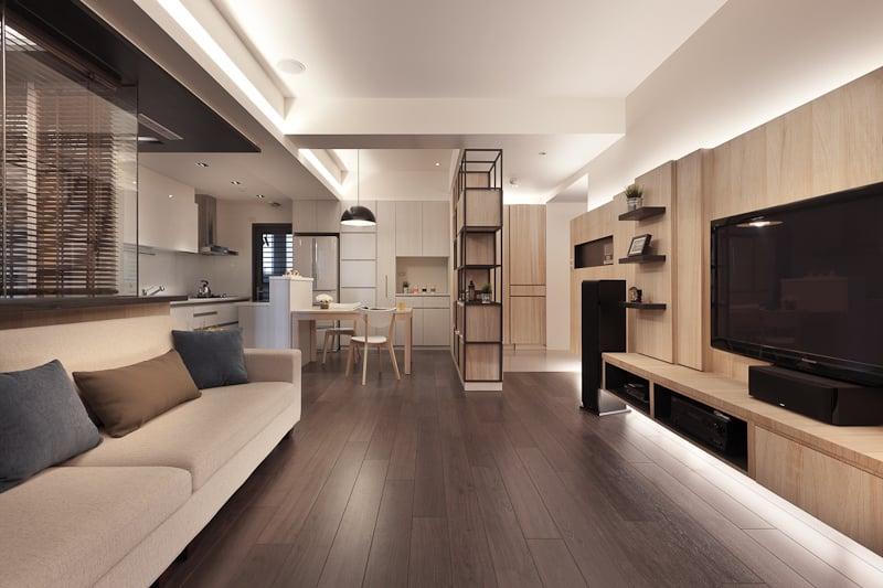 The Xiaos House 1