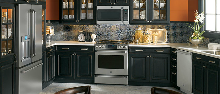 Upgrade Main Appliances