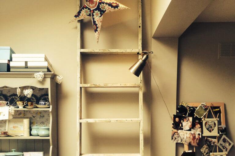 Dapper Dave's ladders