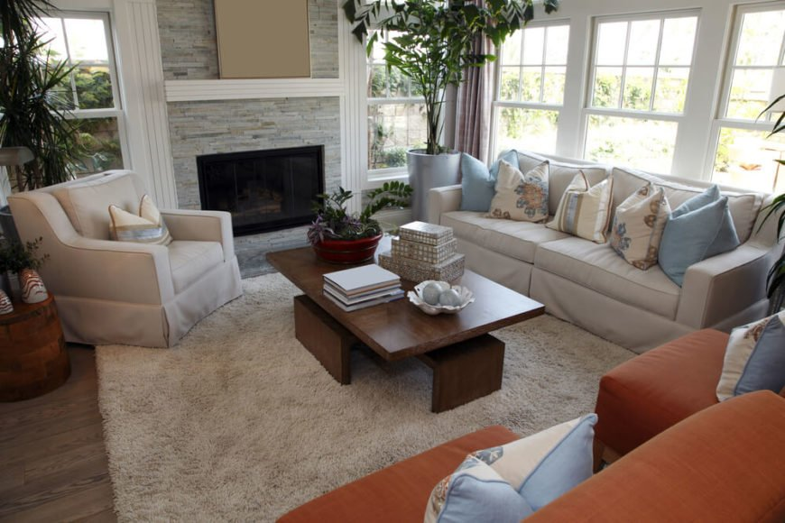 25 Incredible Stone Fireplace Ideas Home Stratosphere
