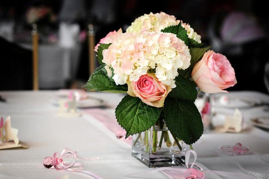 33 Extravagant Fl Arrangements For, Formal Dining Room Flower Arrangements