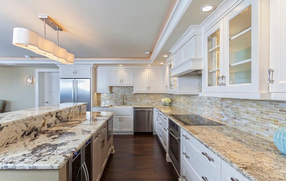 46 Kitchen Lighting Ideas Photo Examples Home Stratosphere