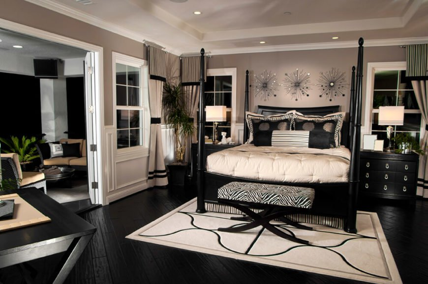 32 Exquisite Primary Bedrooms With French Doors Pictures Home Stratosphere