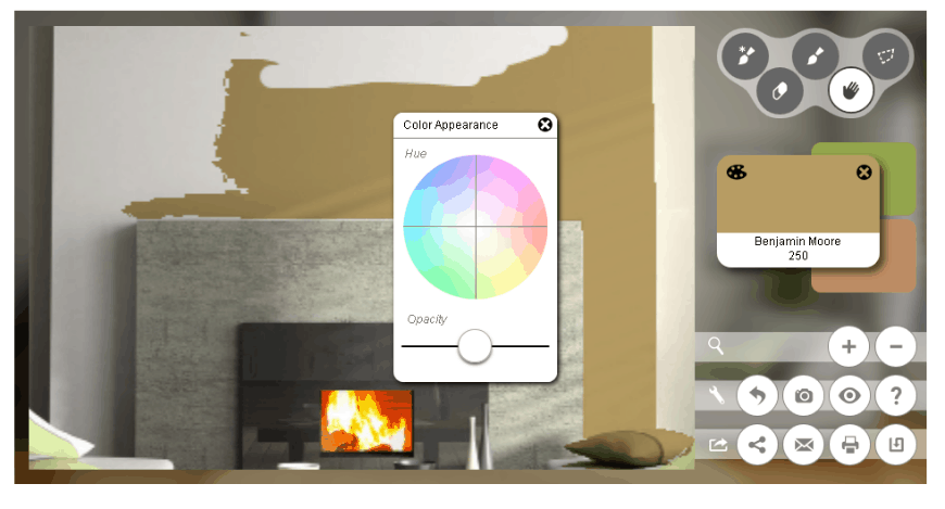 9 Free Virtual House Paint Visualizer Options (Exterior