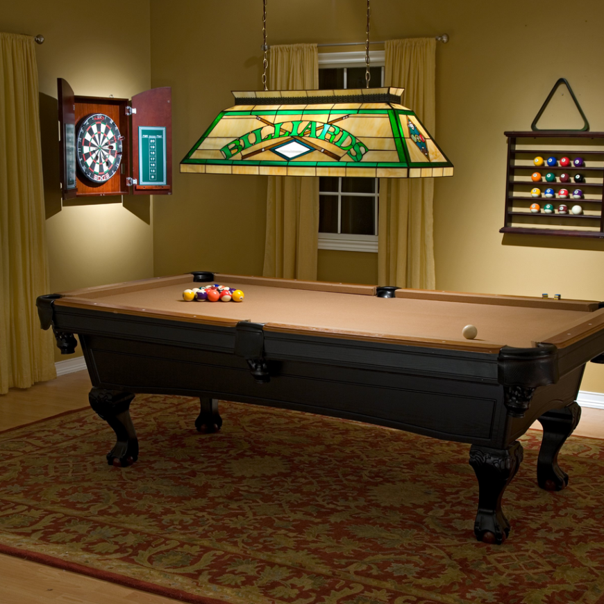 Ultimate List of Man Cave Essentials