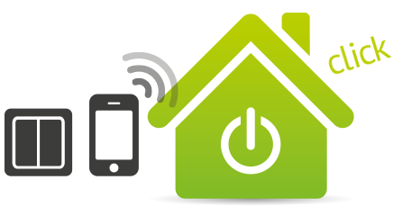 You'll be able to tie together the functionality of disparate devices like motion detectors, door and window sensors, and lighting control. You can manually control these items directly, or automate everything from your Apple or Android device.