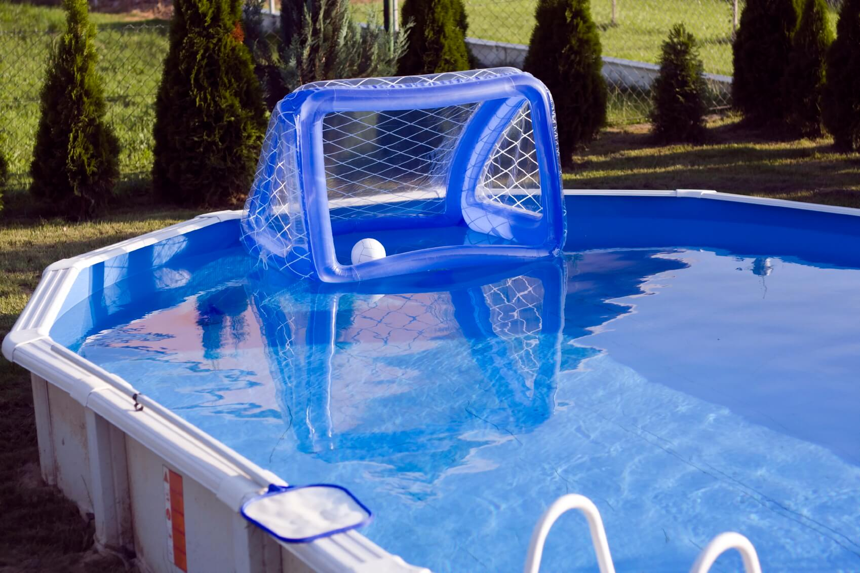 14 Great Above Ground Swimming Pool Ideas Home Stratosphere