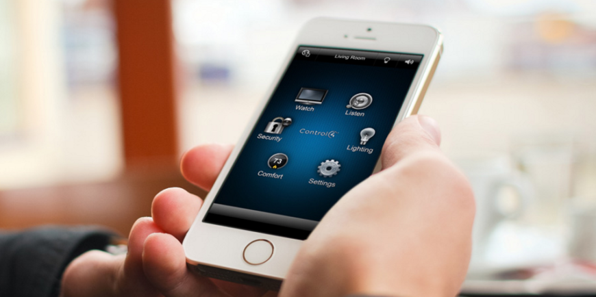 This universally-minded app will allow you to use your Android smartphone or tablet to become a primary remote control, covering entertainment devices, lighting, cameras, security systems, and more. If it can be automated and connected to a smart home network, you can control it.