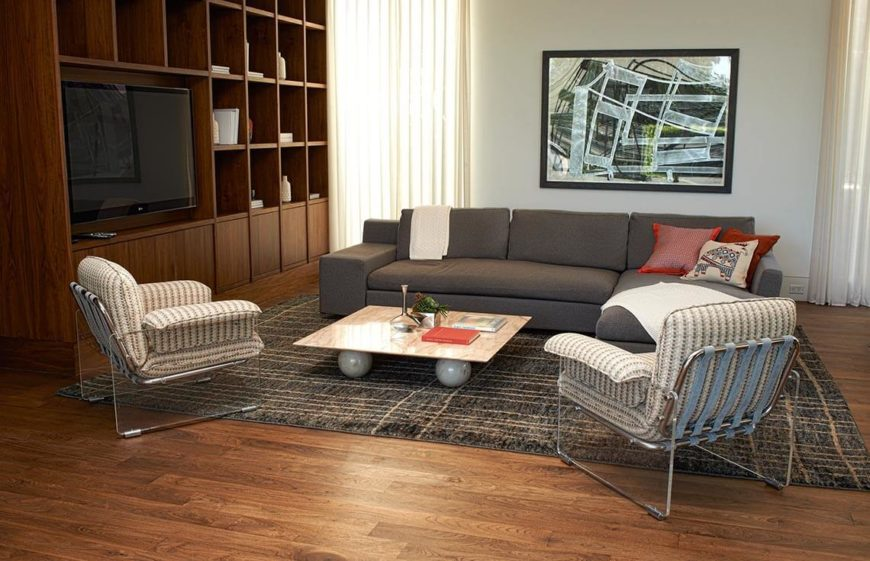 24 Lovely Living Room Staging Ideas, Small Living Room Staging Ideas