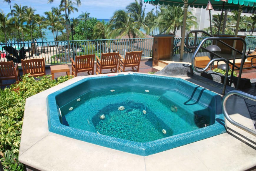 With a larger hot tub, you can host many people for a fun and social soak. So, think about how many people you are going to want to have in your hot tub at once when you consider the size.