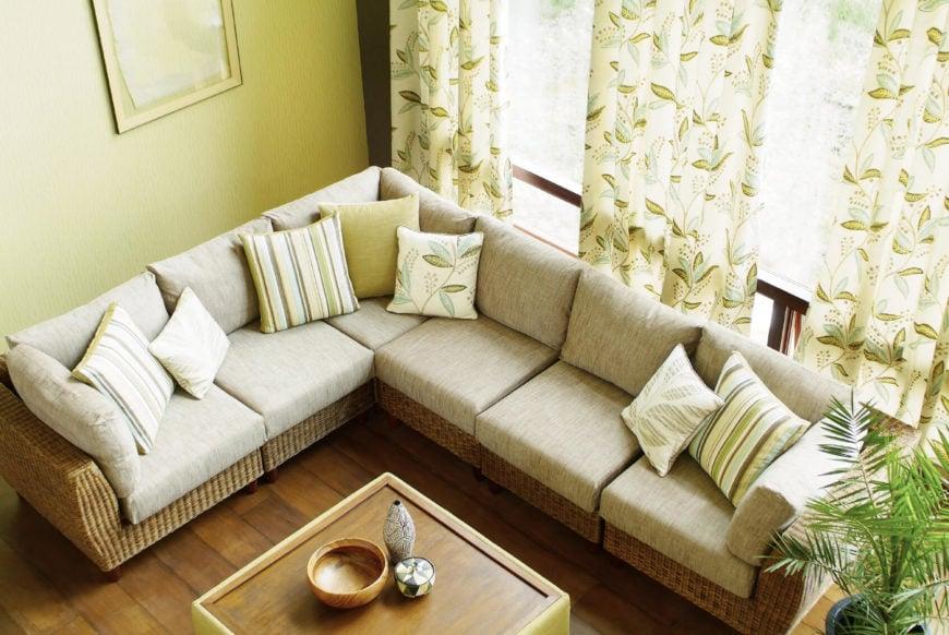 22 Marvelous Living Room Furniture Ideas