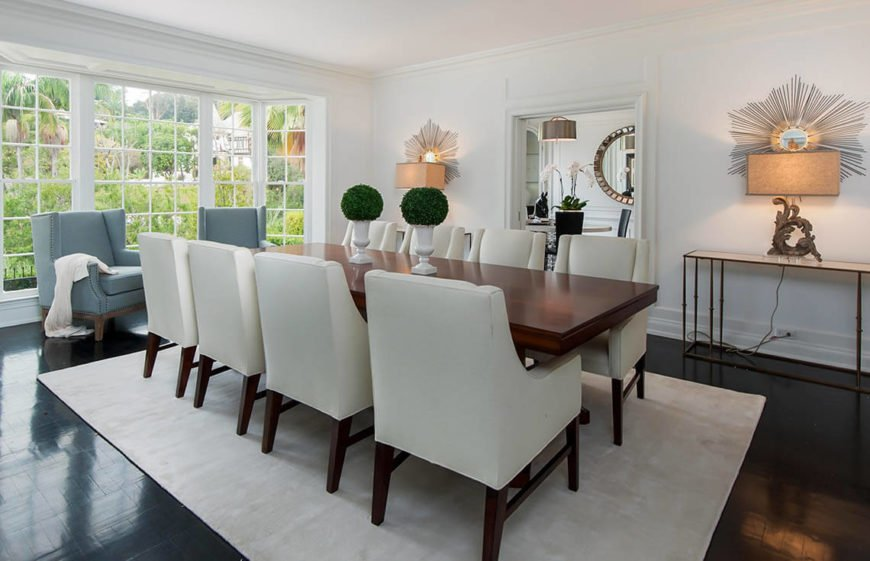 10 Marvelous Dining Room Staging Ideas, How To Stage Your Dining Room Table