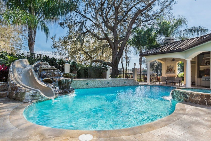 How Much Does A Swimming Pool Cost Home Stratosphere