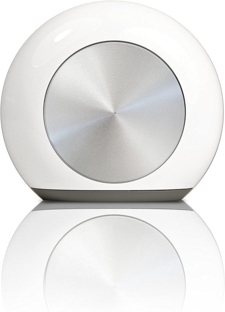 The Hiku device.