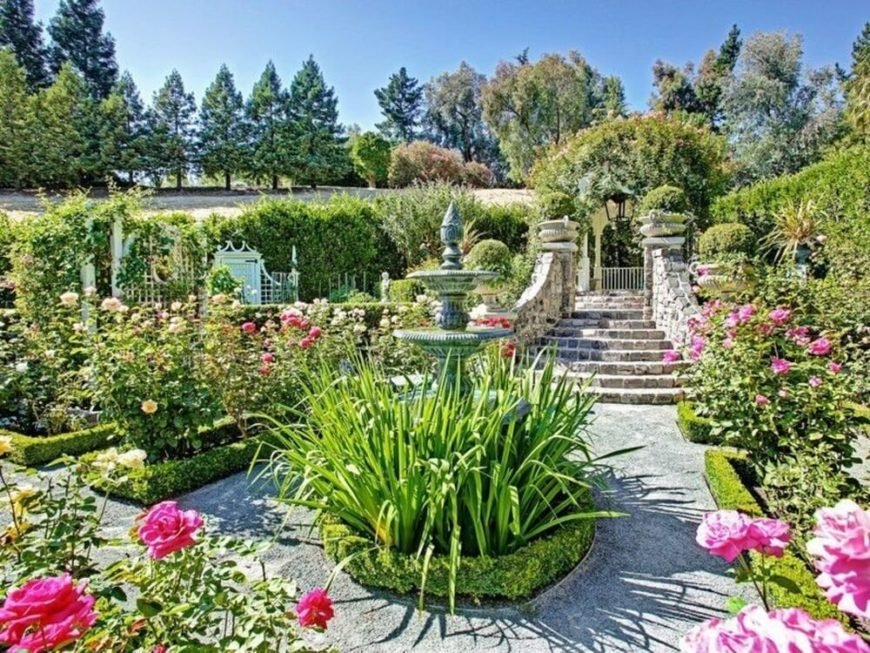 Some of the most famous and widespread perennials are roses. There are many gardens dedicated to roses alone. There are so many types of roses that you can specialize in this flower and always have more to learn with new exciting growing opportunities.