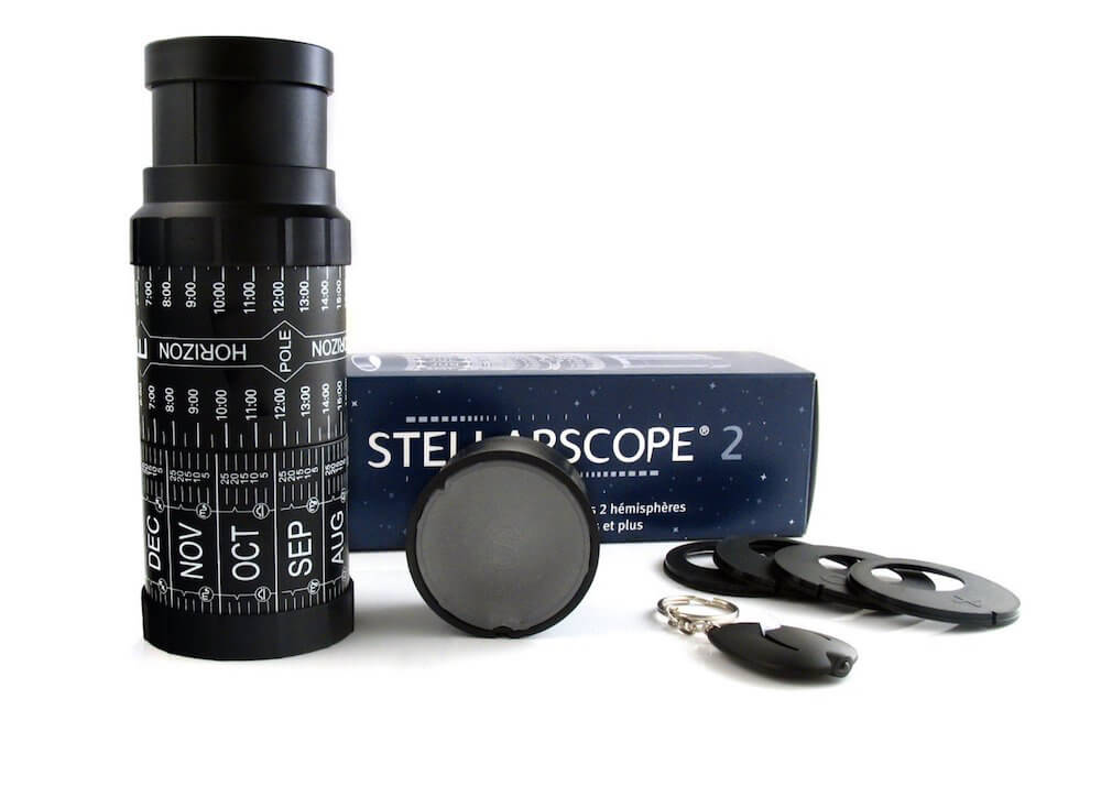 Some telescopes can be enhanced with upgrades. This means that you can buy a starter telescope and purchase upgrades bit by bit as you gain interest in the hobby. There is no need to buy an incredibly expensive telescope right away if you are not going to be dedicated to star gazing.