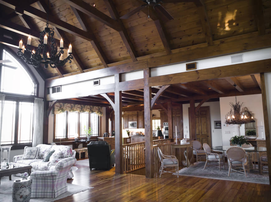 Taller ceilings always look great with exposed beams. Exposed beams fit with lots of diffrent styles. Because wood can be stained and painted many diffrent shades wooden beams have versatility. Taller ceilings always look great with exposed beams. Exposed beams fit with lots of diffrent styles. Because wood can be stained and painted many diffrent shades wooden beams have versatility.
