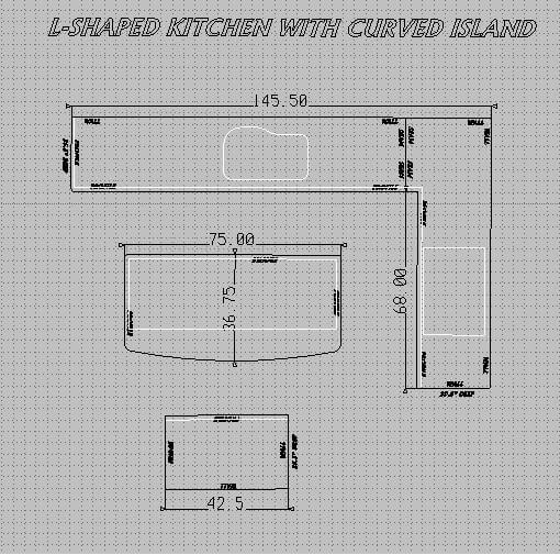 L_shaped-kitchen-with-curved-island