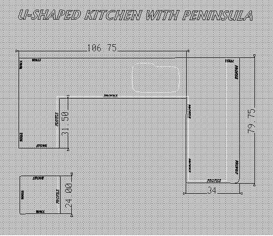 U_shaped-kitchen-with-peninsula