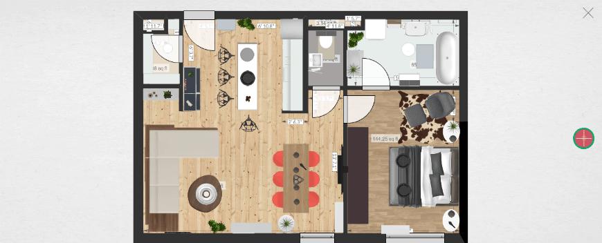 Roomle 2D