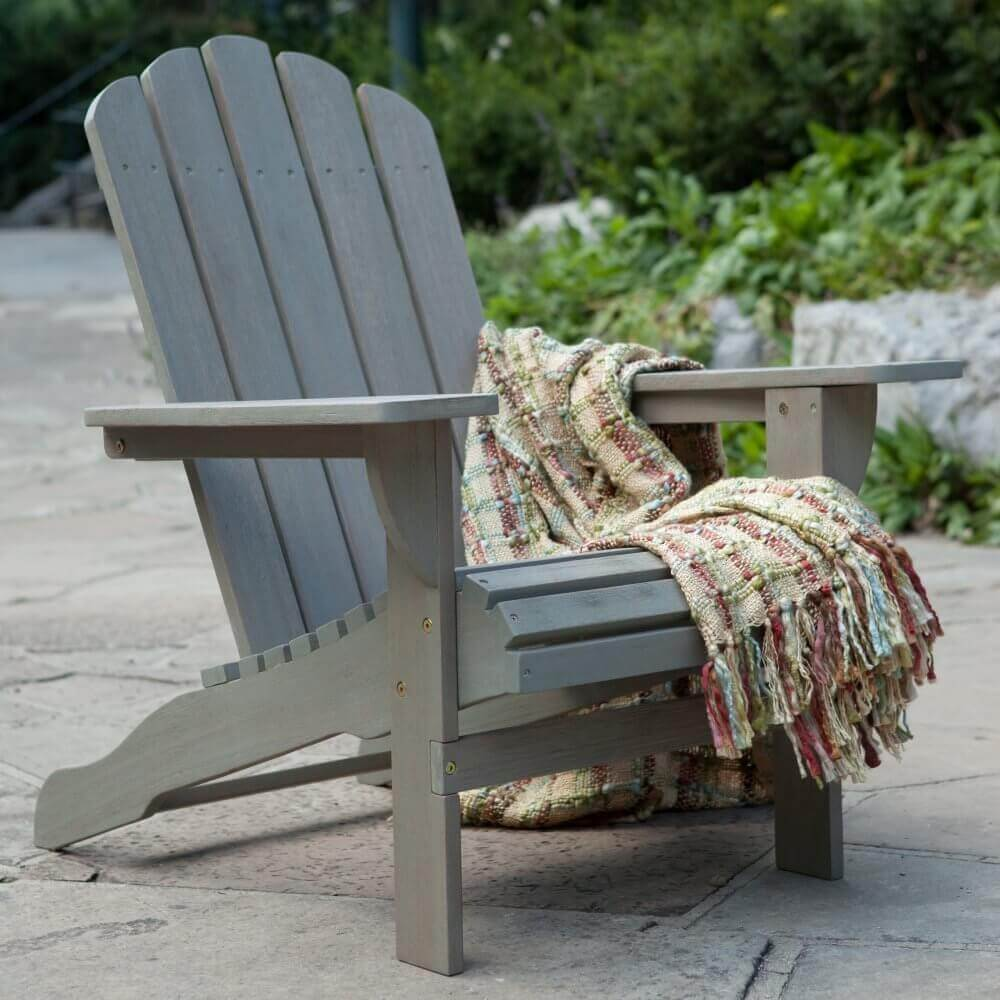 50 - Backyard Furniture Products - Amazon - Adirondack Chairs