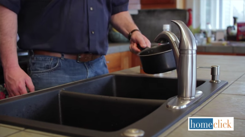 A slow drain can be a maddening problem; it's not catastrophic, but it does make for daily frustration. Instead of calling an expensive plumber or simply living with it, we show how you can solve the problem in a matter of minutes, using tools available at home.