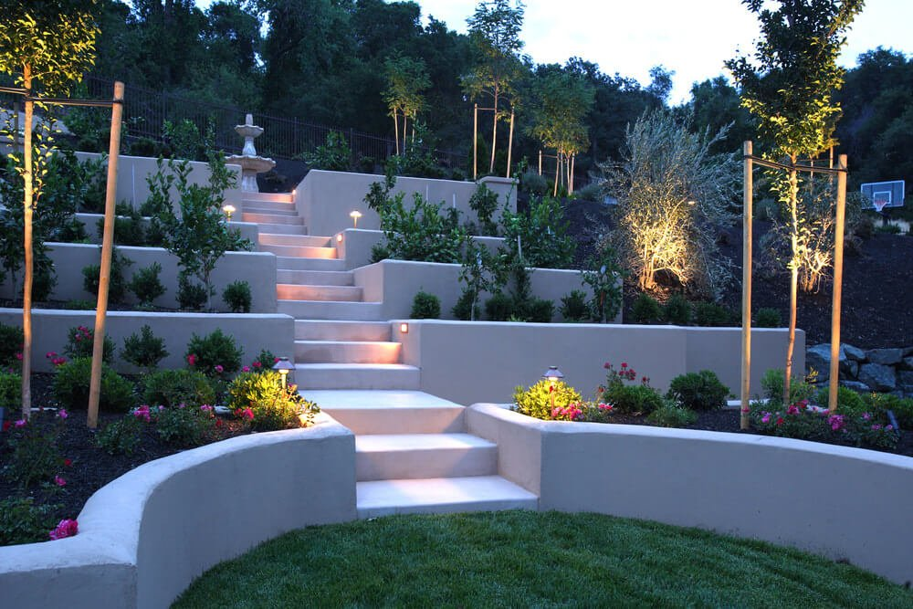 60 Outdoor Garden Landscaping Step Ideas Home Stratosphere