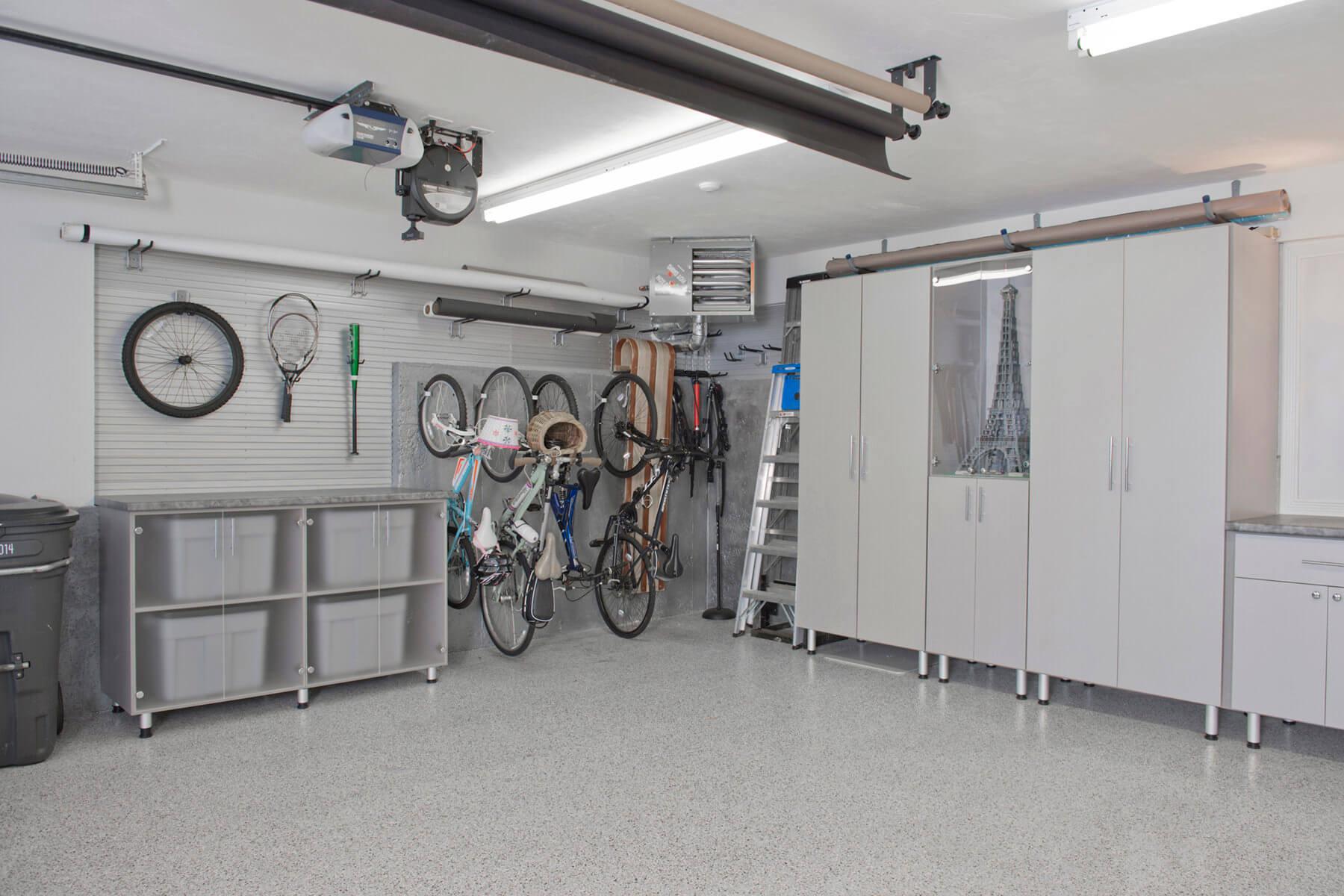 29 Garage Storage Ideas Plus 3 Man Caves Home Stratosphere