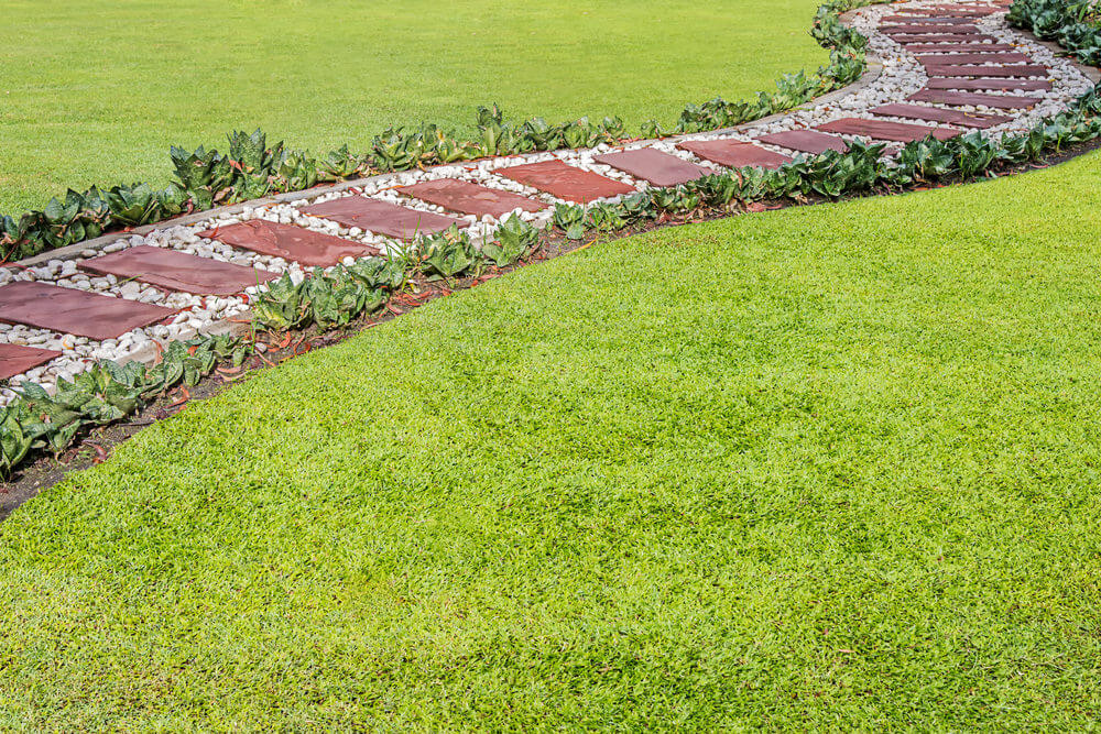 75 Garden Path Ideas And Designs, Garden Path Coverings