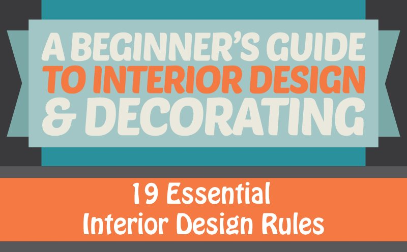 Essential Interior Design Rules