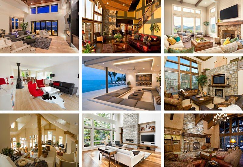 Living Room Themes
