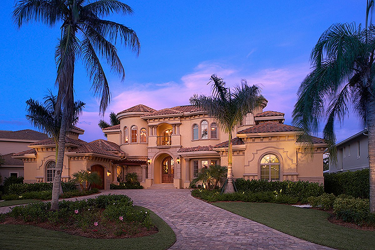Florida Home Architecture