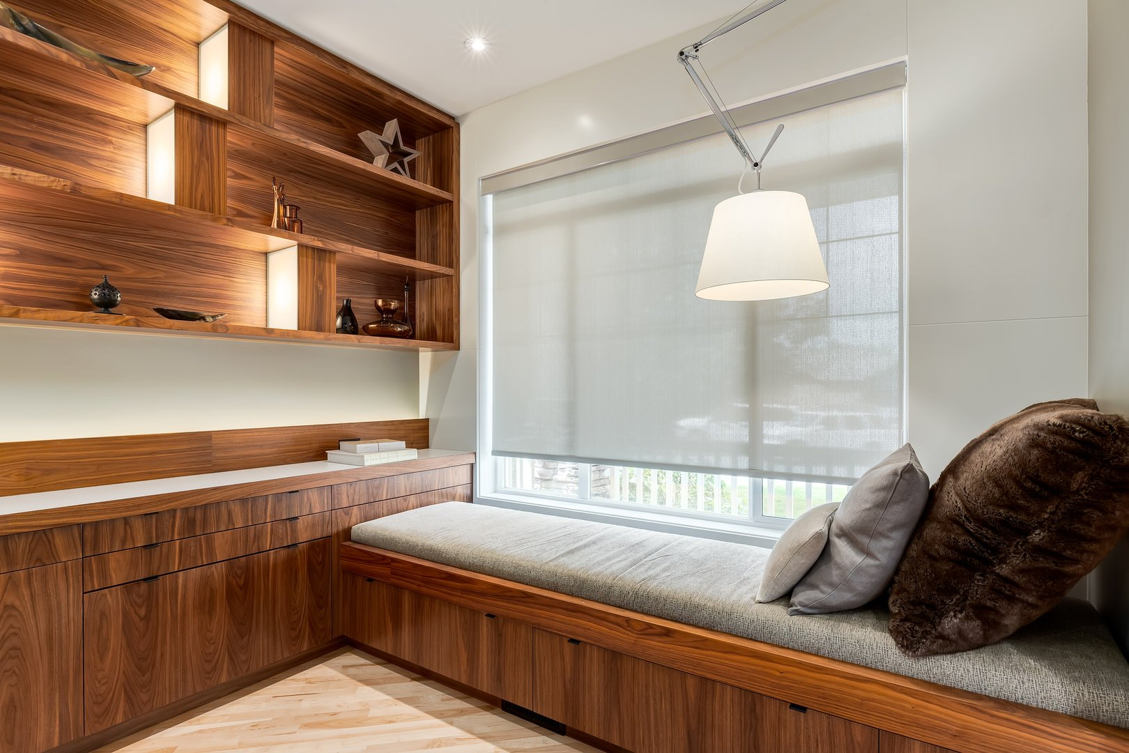 The house also has a separate study so you don't have to worry about converting a spare room into one.