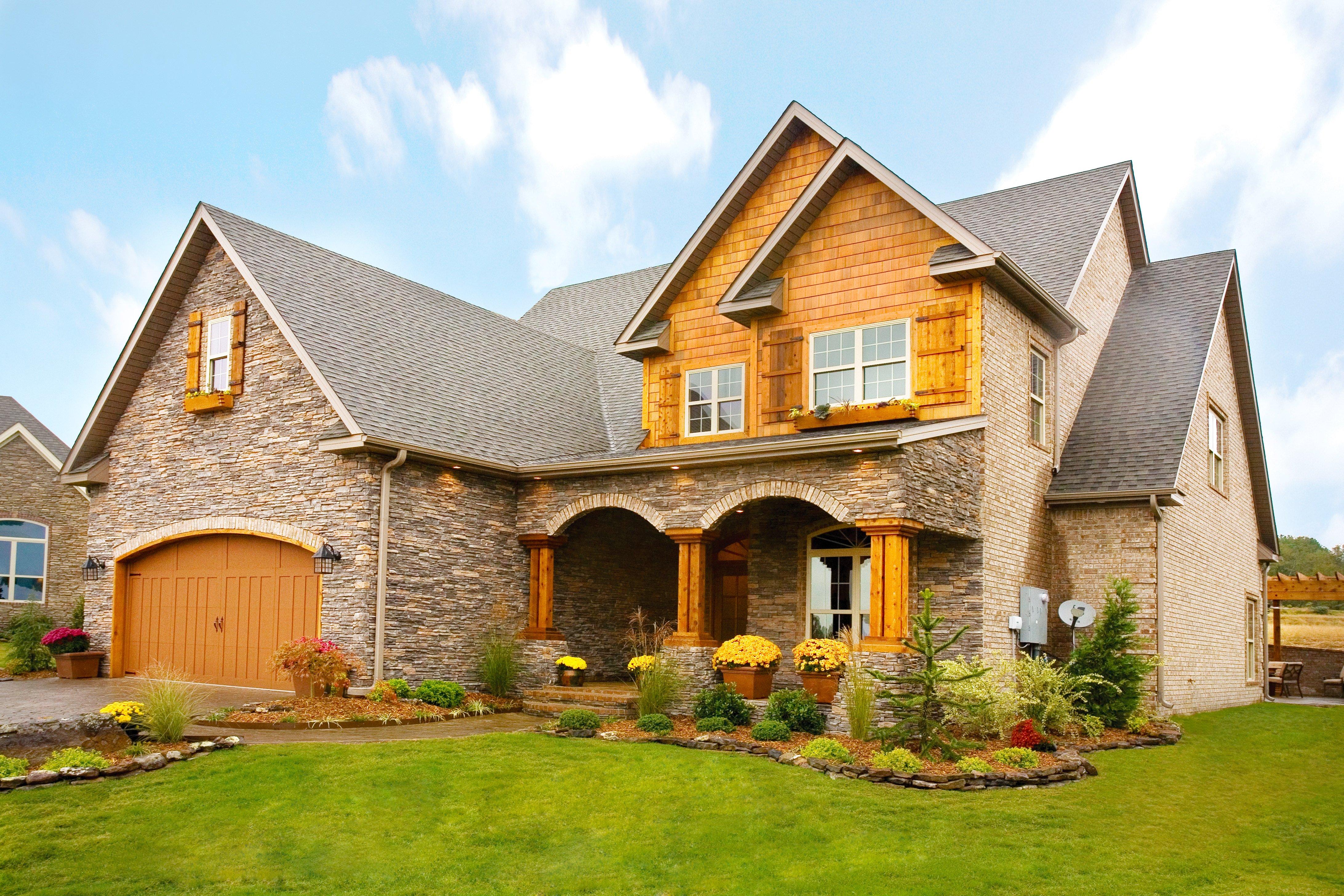 Northwest Home Architecture