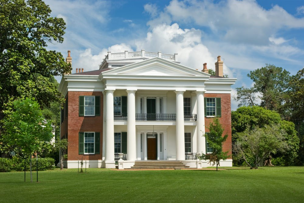 Southern Home Architecture